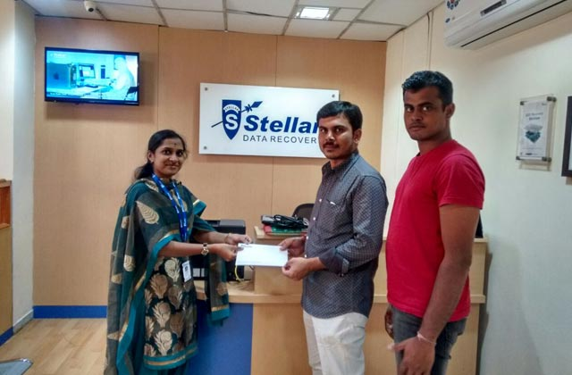 Happy Customers Coimbatore - Client 42