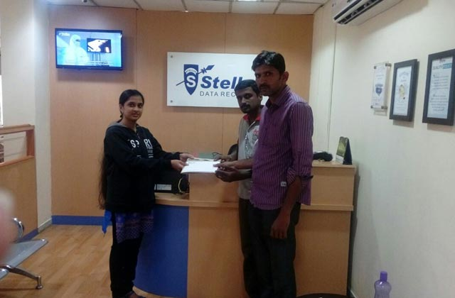 Happy Customers Coimbatore - Client 43
