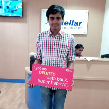Happy Customers Coimbatore - Client 45
