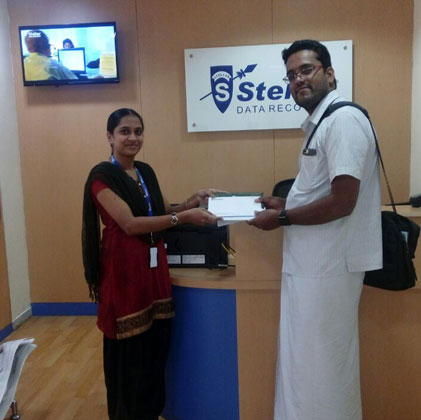 Happy Customers Coimbatore - Client 46