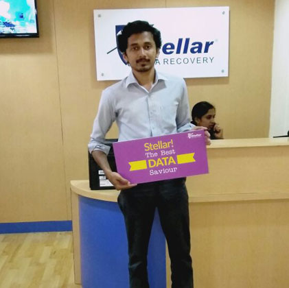 Happy Customers Coimbatore - Client 47