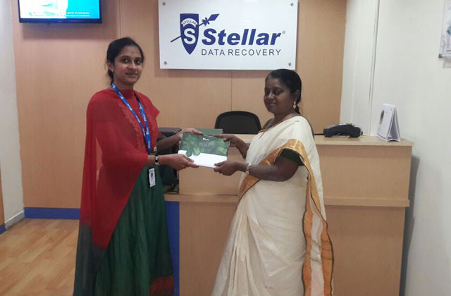 Happy Customers Coimbatore - Client 48