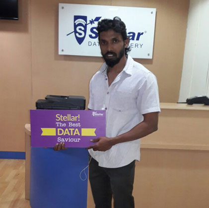 Happy Customers Coimbatore - Client 49