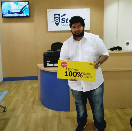 Happy Customers Coimbatore - Client 50