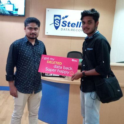 Happy Customers Coimbatore - Client 51