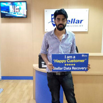 Happy Customers Coimbatore - Client 52