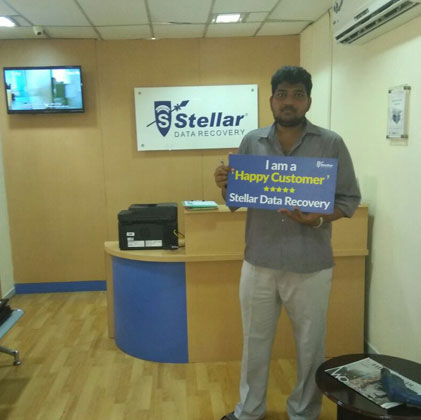 Happy Customers Coimbatore - Client 53