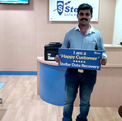 Happy Customers Coimbatore - Client 56
