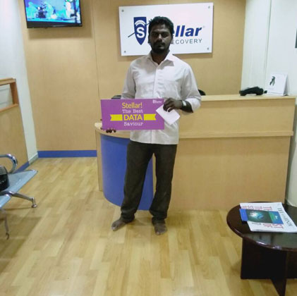 Happy Customers Coimbatore - Client 59