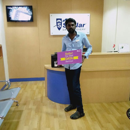 Happy Customers Coimbatore - Client 62