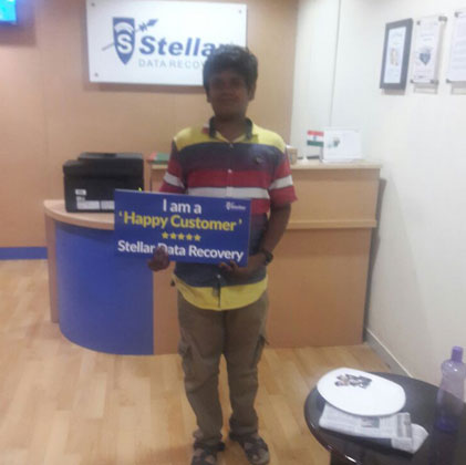 Happy Customers Coimbatore - Client 65