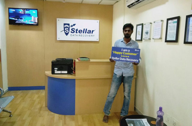 Happy Customers Coimbatore - Client 67