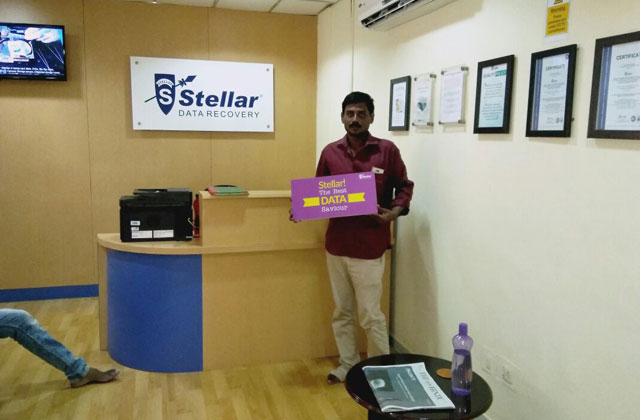 Happy Customers Coimbatore - Client 68