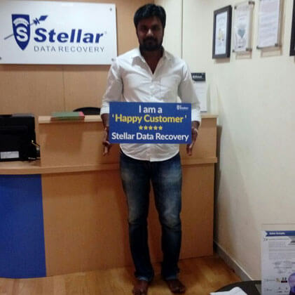 Happy Customers Coimbatore - Client 70