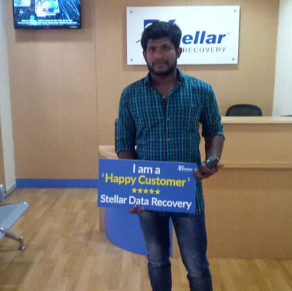 Happy Customers Coimbatore - Client 71