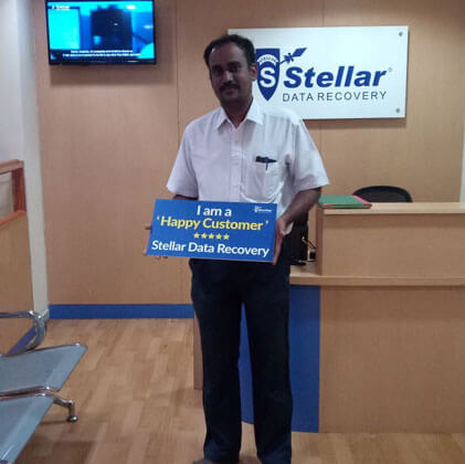 Happy Customers Coimbatore - Client 72