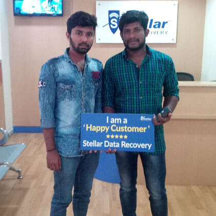 Happy Customers Coimbatore - Client 73