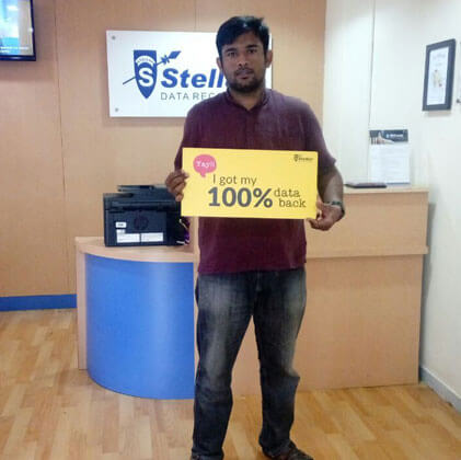 Happy Customers Coimbatore - Client 75