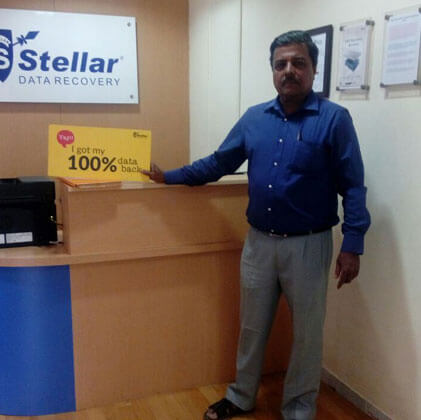 Happy Customers Coimbatore - Client 77