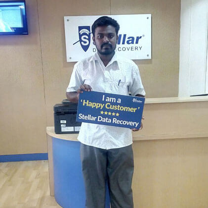 Happy Customers Coimbatore - Client 78