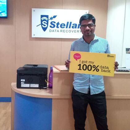 Happy Customers Coimbatore - Client 82