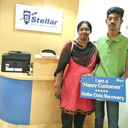 Happy Customers Coimbatore - Client 84