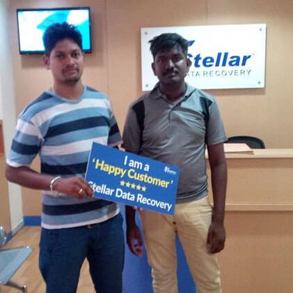Happy Customers Coimbatore - Client 85