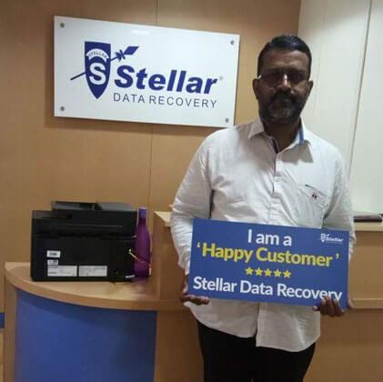 Happy Customers Coimbatore - Client 86
