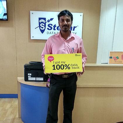 Happy Customers Coimbatore - Client 88