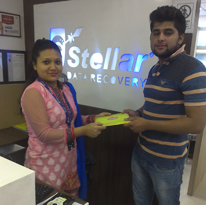 Happy Customers Coimbatore - Client 1