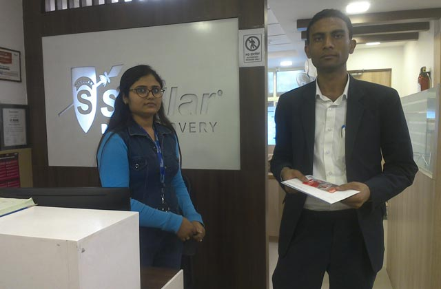 Happy Customers Coimbatore - Client 10