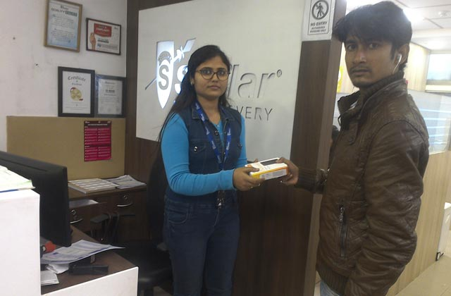 Happy Customers Coimbatore - Client 11
