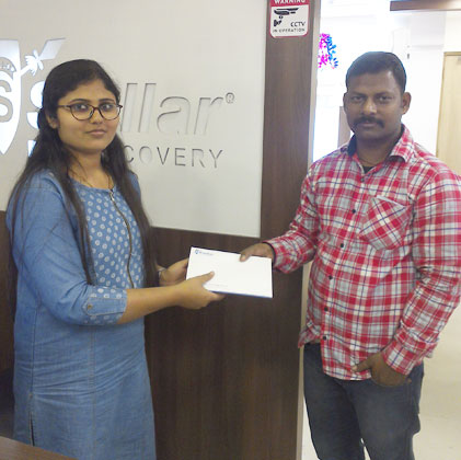 Happy Customers Coimbatore - Client 18