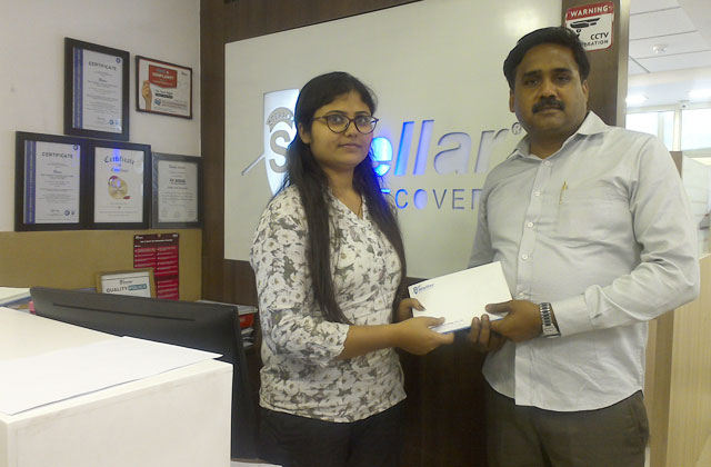 Happy Customers Coimbatore - Client 19