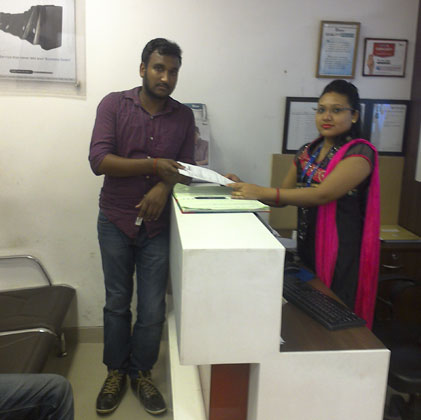 Happy Customers Coimbatore - Client 2