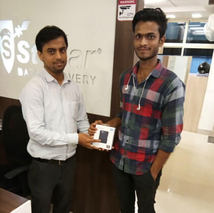 Happy Customers Coimbatore - Client 28