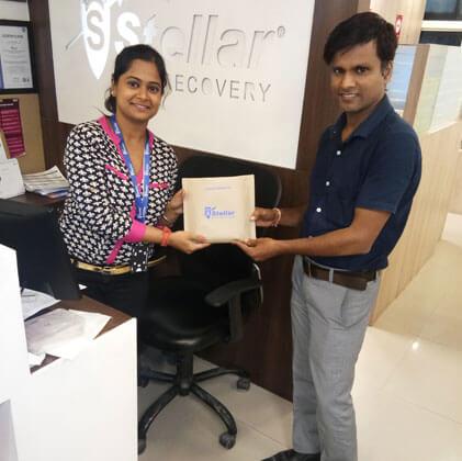 Happy Customers Coimbatore - Client 29