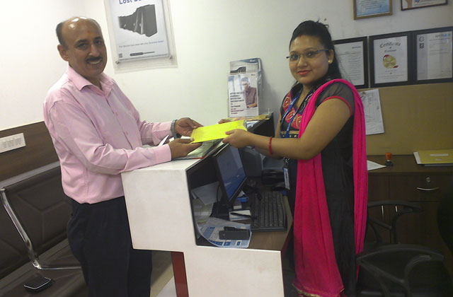 Happy Customers Coimbatore - Client 3