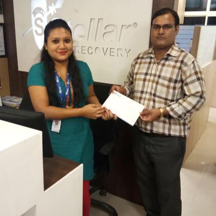Happy Customers Coimbatore - Client 30