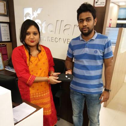 Happy Customers Coimbatore - Client 33