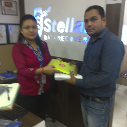 Happy Customers Coimbatore - Client 4