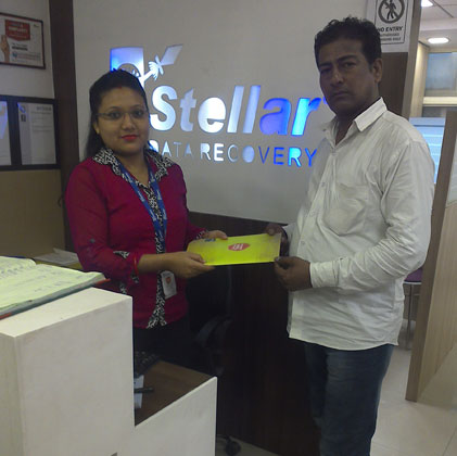 Happy Customers Coimbatore - Client 5