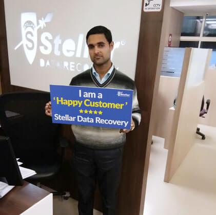 Happy Customers Coimbatore - Client 51