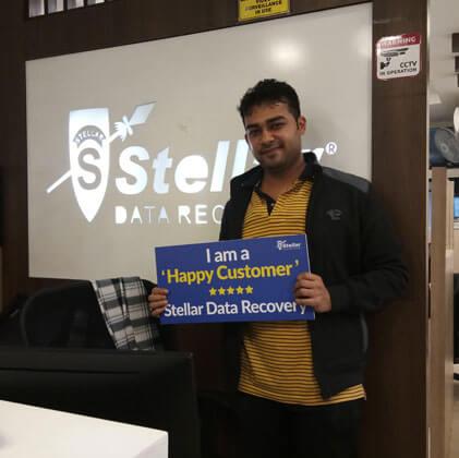 Happy Customers Coimbatore - Client 52