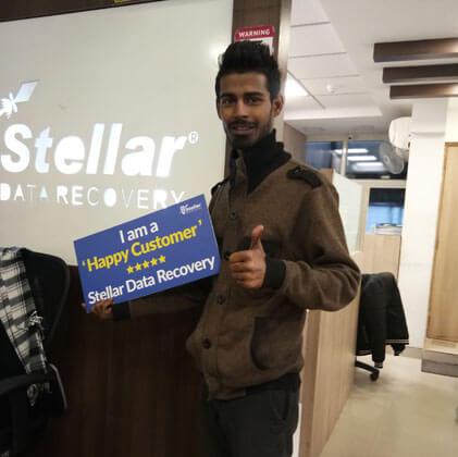 Happy Customers Coimbatore - Client 53