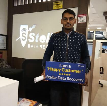 Happy Customers Coimbatore - Client 54