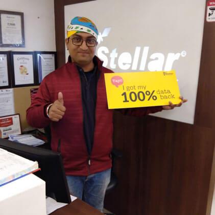 Happy Customers Coimbatore - Client 56