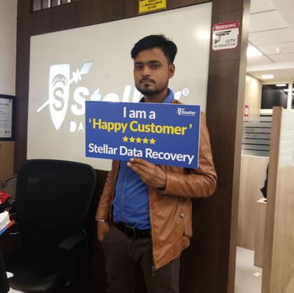 Happy Customers Coimbatore - Client 57
