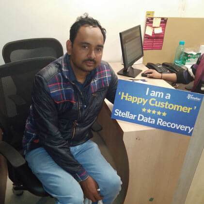 Happy Customers Coimbatore - Client 59