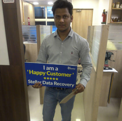 Happy Customers Coimbatore - Client 69
